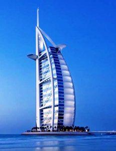 فندق برج العرب - دبي