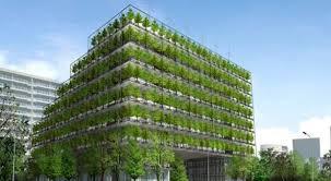 للمباني الخضراء أهمية كبيرة- اضافات للمباني تجعلها اكثر استدامة
