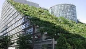 إضافات للمباني لتصبح أكثر استدامة