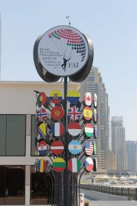 Work Permits for Dubai
