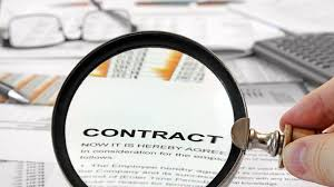 The Basis of Contracting